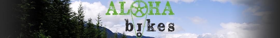 Aloha Bikes Logo
